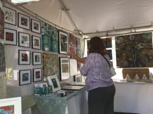 Arts @ Harborfest @ Christopher Columbus Park | Boston | Massachusetts | United States